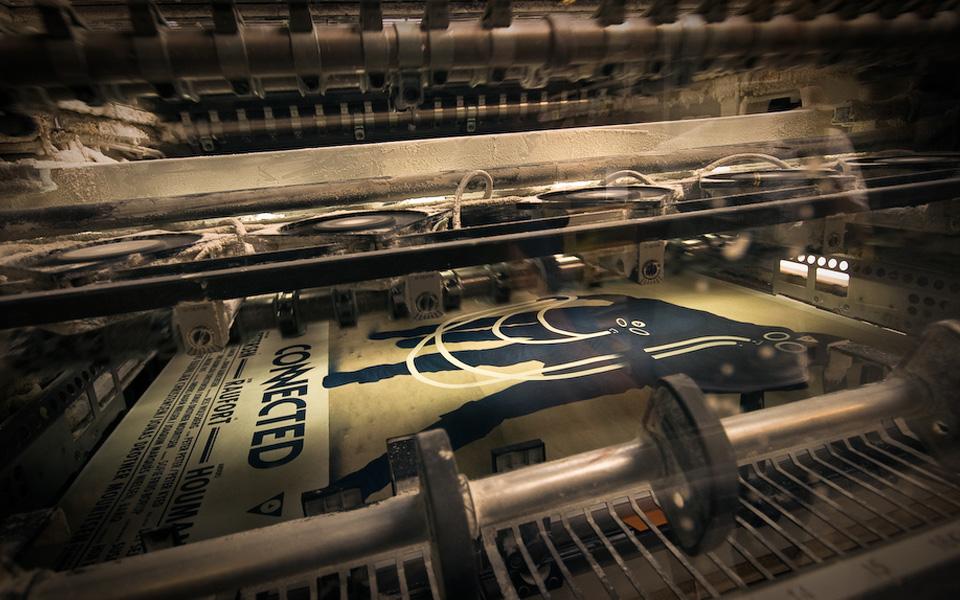 Carteles, catálogos, edición de libros, impresión digital en color